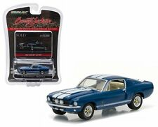GREENLIGHT 1:64 BARRETT-JACKSON SCOTTSDALE EDITION 1967 SHELBY GT-500 FASTBACK
