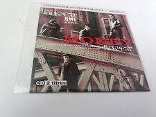"THE BACKBEAT BAND ""MONEY"" CD SINGLE 2 TRACKS DAVE GROHL"