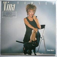 Tina Turner-Private Dancer-LP