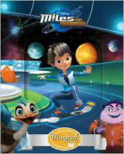 Disney Miles from Tomorrow Magical Story (Magical Story With Lenticular), New, P