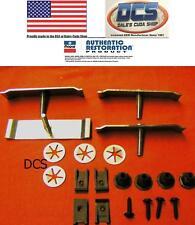 70 AAR Cuda TA Challenger Rear Spoiler Mounting Hardware Kit USA