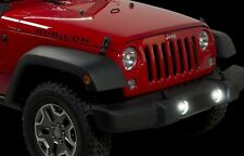 Putco LED Foglights For Wrangler JK Jeep 2014-2017 Luminix High Power 12001