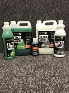 pro green mx cleaner Package