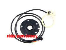 Electric Bike Pedal Assist Sensor PAS Sensor E-Bike Assistant Ebike 5 Magnet
