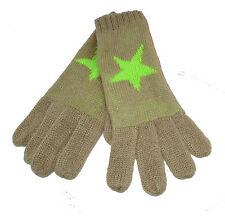 Codello 32098503 Poetry Grunge Knit Guanti Gloves Neu [33]