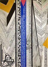 Arabic Calligraphy 100% HANDMADE Home Deco Large Art Artwork Painting on Canvas