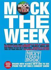 Mock the Week: Next Year's Book All-new Scenes We'd Like to See by Patterson, Da