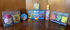 wet n wild x SpongeBob SQUAREPANTS Limited Edition 9-Piece Collection ~ NEW