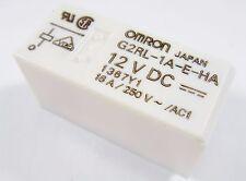 Relais OMRON G2RL-1A-E-HA 12V 1xEIN 250V 16A Gold #20R28
