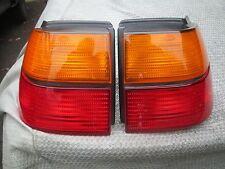 VW Corrado right rear 1/4 panel tail lamp assb.