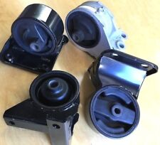 4PC MOTOR MOUNT FOR 1991 - 1999 MITSUBISHI 3000GT FAST FREE SHIPPING