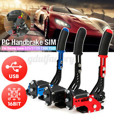 Dirt USB Handbrake Sim Clamp PC Windows For Racing Games G25/27/29 T300 T500