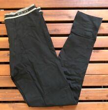 Wolsey Men's Cotton Stretch Long John - Black - XL - UT103-BLA