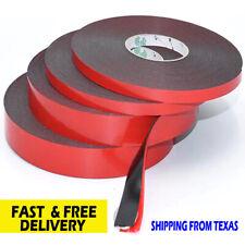 Double Side Tape-Mounting Tape Adhesive Tape Automotive-PE Foam SpongeTape