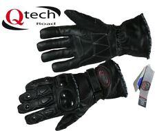 Gants articulation pour motocyclette taille XXL