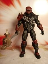 Custom marvel legends bloodaxe figure