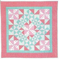 *Pinwheel Giggles Quilt quilting pattern instructions