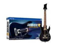 Guitar HERO Live-chitarra/chitarra controller per Playstation 4 ps4 | Merce Nuova