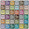 RANGER Tim Holtz Distress Ink Pads Mini 61 Colors You select