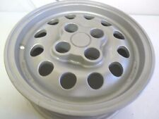 "PEUGEOT 205 G.T.I. 1 14"" X 5.1/2"" ROAD WHEEL ALUMINIUM  NEW"