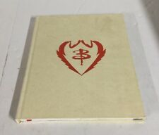 Buffy The Vampire Slayer Core Rulebook Limited Edition 1/1000 Prints RPG edn6000