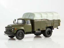 Scale truck model 1:43, ZIL-130 PGS-160