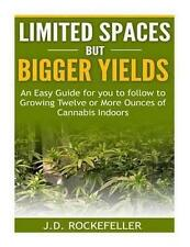 Limited Spaces but Bigger Yields: An Easy Guide for You to Follow to Growing Twe