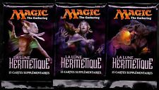 MAGIC 3  BOOSTERS LA LUNE HERMETIQUE