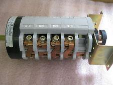BREMAS CY1008154000 SCH.8154 BYPASS SWITCH