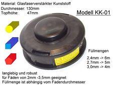 Fadenkopf passend für Stihl FS 300 Universal Automatik Mähkopf für Motorsense