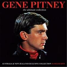 GENE PITNEY THE ULTIMATE COLLECTION Australian/NZ Exclusive 2 CD NEW