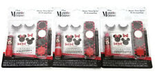 Lot Of 3 Disney Minnie Mouse Party Birthday Halloween Dress Up Makeup Kit