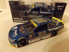 Dale Earnhardt Jr #88 Nationwide Insurance Plenti Chevrolet SS Action 1/64 2015