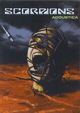 Scorpions : Acoustica (DVD)