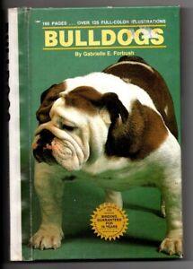Bulldogs by Gabrielle E Forbush utility  pedigree breeds