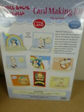 Katy Sue Designs Kit 7 Mabel Lucie Attwell Pop Up Card Making Kit