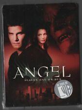 Angel - Season 1 on Dvd - 6 Discs - 20th Century Fox - Joss Whedon - New!