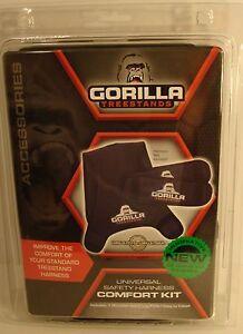 Gorilla Treestands brand - Universal Safety Harness Comfort Kit  padding