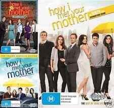 How I Met Your Mother Season 7, 8 & 9 : NEW DVD