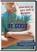 Johnny Be Good [New DVD]