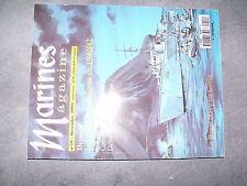 ^^ Marines magazine n°19 Raids GB en 1940/42 Iles Lofoten Debarquement DIEPPE
