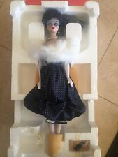 Gay Parisienne 1959 Porcelain Barbie Limited Edition 1991 NRFB RARE