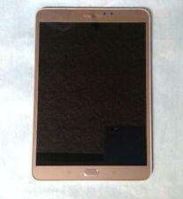 Samsung Galaxy Tab S2 8.0 SM-T710 32GB Wi-Fi GOLD