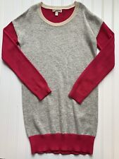 Tucker And Tate 00004000  Girls Sweater Dress Size M 10-12 Yrs Nordstrom