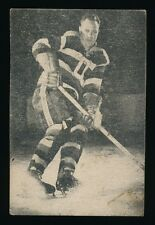1952-53 St Lawrence Sales (QSHL) #64 VICTOR GRIGG (Ottawa)