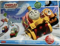 Fisher-Price Thomas And Friends Advent Calendar 2020 Exclusives Top Gift NEW 🎁