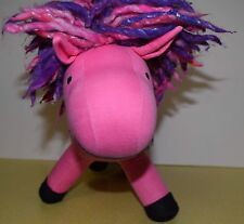 Excellent JellyBean Pony Jelly Bean pony Waldorf Pink Free Us Shipping