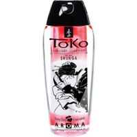 SHUNGA TOKO AROMA LUBRICANTE CEREZA ARDIENTE QUALITY EROTIC LUBRICANT OIL FROM S