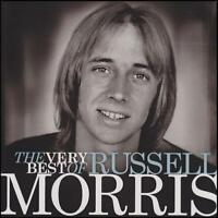 RUSSELL MORRIS The Very Best Of CD BRAND NEW