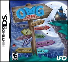 O.M.G. 26 - Our Mini Games 26 NDS New Nintendo DS